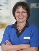 Tierärztin Dr. Erdmute Lipper
